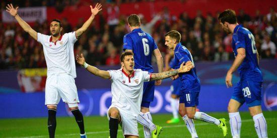 El equipo de Sampaoli se quedó a medias: Sevilla 2 - Leicester City 1