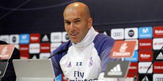 """Zinedine Zidane: """"Todos juegan contra el Real Madrid su partido más importante del año"""""""