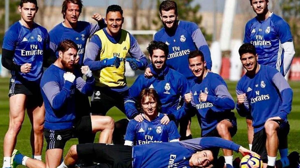 La BBC se reagrupa para darle lo suyo al Villarreal