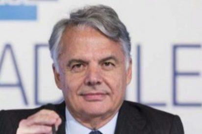 Ignacio Garralda, presidente de Mutua Madrileña, entra en el consejo de CaixaBank
