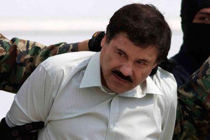 ¿Ver a su esposa? No ¿Agua? No: 'El Chapo' Guzmán siente el rigor de su encierro en EE.UU