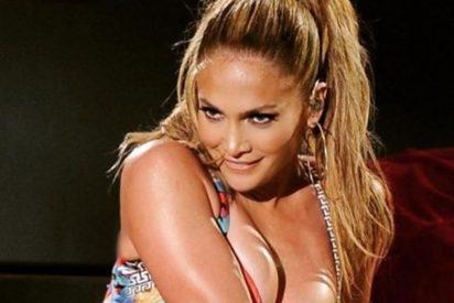 La confesión sexual de Jennifer Lopez y el joven cantante con quien pasaría la noche