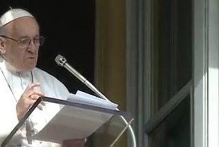 """Francisco: """"Jesús nos invita a ser un reflejo de su luz, a través del testimonio de las buenas obras"""""""