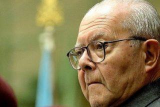 """Juan Carlos Scannone: """"Tengo la impresión de que los pasos dados por Francisco son irreversibles"""""""