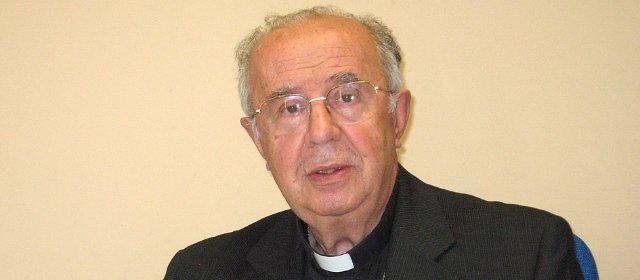 Fallece el obispo valenciano José Gea Escolano