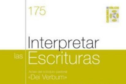 """""""Interpretar las Escrituras"""""""