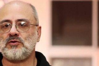 """Diego Fares: """"Con Francisco estamos viviendo un 'kairos', un tiempo de gracia"""""""