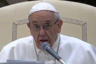 """Francisco: """"La esperanza supone tener un corazón humilde, sólo quien es pobre sabe esperar"""""""