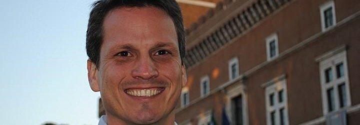 """Félix Palazzi: """"Francisco quiere una Iglesia que viva con la gente y sus problemas"""""""
