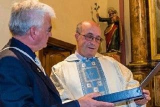 Ex alumnos y víctimas de abusos se concentrarán el 18 de febrero ante el Obispado de Astorga