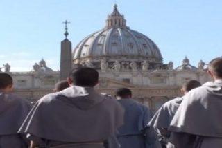Roma prevé concluir la intervención de los Franciscanos de la Inmaculada en Semana Santa