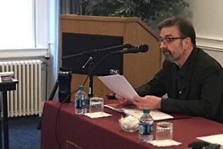 """Roberto Goizueta: """"¿Como hablar del Cristo liberador en un mundo, que presupone la idolatría del capitalismo desenfrenado?"""""""