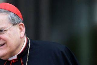 El Papa envía a Burke a 12.000 kilómetros de Roma para investigar un caso de abusos