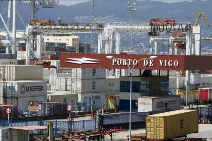El conflicto de los estibadores portuarios