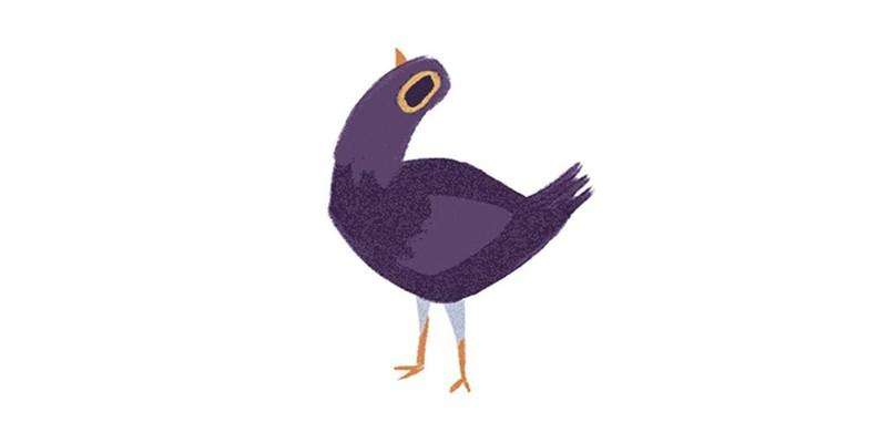 ¿Un símbolo nazi?: de dónde salió y qué significa el Trash Dove, el pájaro que invade Facebook