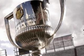 Copa del Rey: detienen a un vendedor de acreditaciones falsas