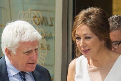 Ana Rosa echa una mano al atribulado Paolo Vasile, recuperando su hegemonía matinal (19.8%)