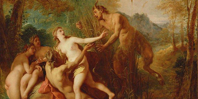 El origen de San Valentín: Sacrificios, sexo salvaje y depravación