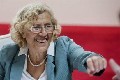 La revista podemita 'La Marea' no se hunde por el dinero público que le regala Carmena