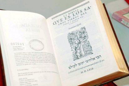 La Biblia del Oso y su autor