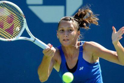La rusa Bychkova revoluciona el circuito femenino de tenis con su revelación sexual