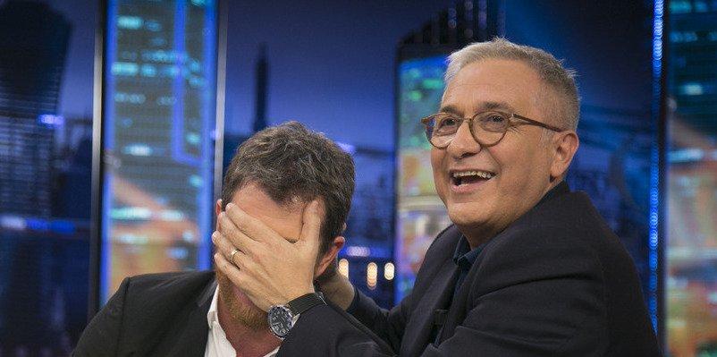 El iconoclasta Xavier Sardá pega una patada al 'Hormiguero' y rompe el tabú de la pareja Iglesias-Montero