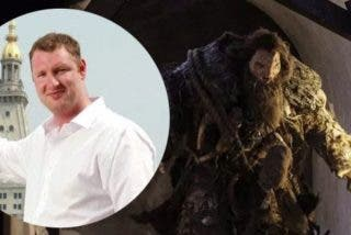 Muere a los 36 años Neil Fingleton, el 'gigante' bueno de Juego de Tronos