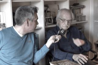 """Antonio Escohotado: """"Los revolucionarios rusos no trabajaron en su vida"""""""