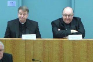 """Los arzobispos australianos admiten en que el celibato es un """"factor"""" a tener en cuenta en los abusos"""