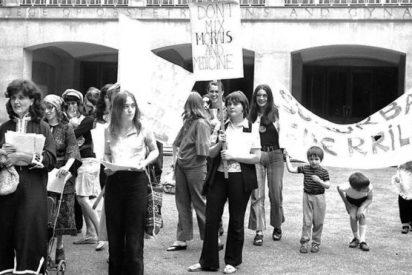 """Legalizar el aborto: """"La diferencia entre la vida y la muerte"""""""