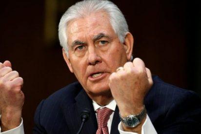 El conflictivo pasado con Venezuela de Rex Tillerson, nuevo secretario de Estado de EEUU