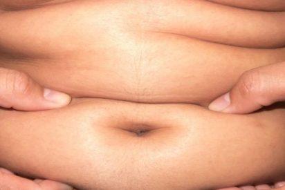 ¿Es posible perder 2 centímetros de 'michelín' de grasa en cuatro semanas?