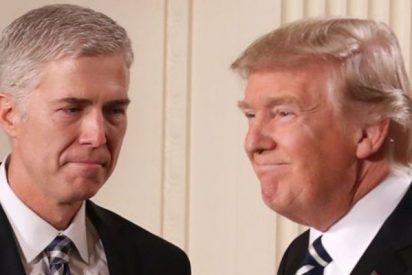 ¿Por qué es tan importante que Donald Trump haya nominado al juez Neil Gorsuch para la Corte Suprema de EEUU?