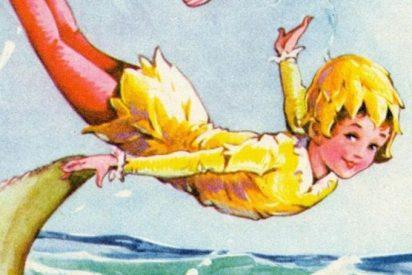 Peter Pan 'inventó' las neurociencias