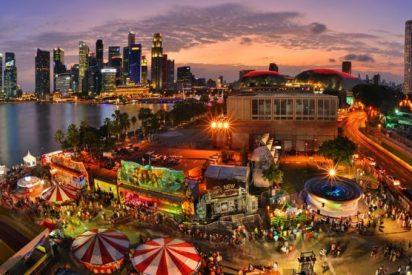 Singapur es el país más caro del mundo y el 'más inteligente'