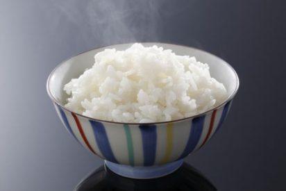 ¿Sabías que el arroz contiene arsénico?