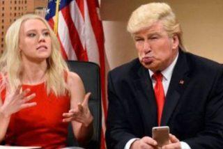 Cómo los comediantes en Estados Unidos se han convertido en la oposición más feroz contra Donald Trump