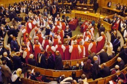 """Decepción en la Iglesia de Inglaterra por un nuevo """"No"""" al matrimonio gay"""