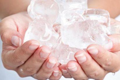 El frío y el calor extremos nos causan el mismo dolor