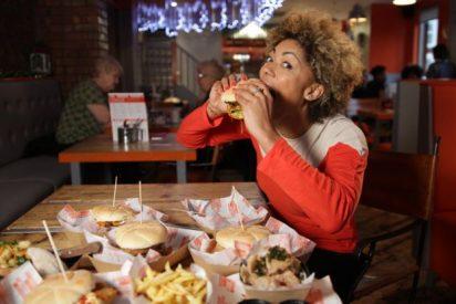 Comer más grasa es peor para los hombres que para las mujeres