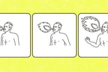 Los incomprensibles dibujos que inventaron en Japón para que los turistas entiendan las normas