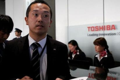 ¿Cómo sobrevive Toshiba sin reportar ganancias?