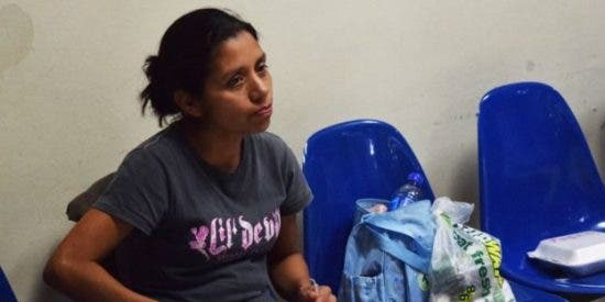 La mujer que fue condenada a 30 años de prisión por un aborto espontáneo