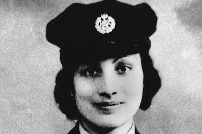 La sorprendente historia de la princesa india que se convirtió en espía y murió luchando contra los nazis