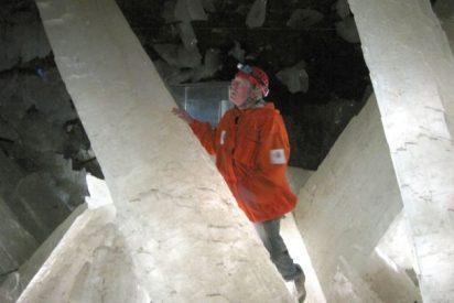 Resucitan a unos microbios de más de 10.000 años, albergados en unas cuevas de México