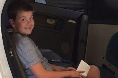 Este niño de 14 años lidera la revolución tecnológica del futuro de Facebook: los bots