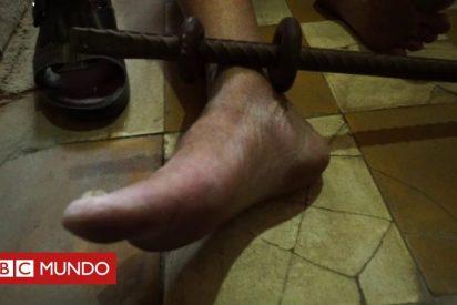 [VÍDEO] La espeluznante prisión por donde pasaron 14.000 personas y sólo 7 sobrevivieron