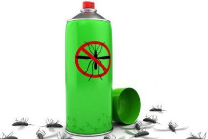 ¿Qué es lo más eficaz para repeler mosquitos?
