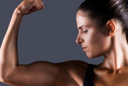 Ocho sencillos ejercicios que puedes hacer en casa, para aumentar la musculatura