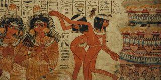 Antiguo Egipto: el sexo y las 'sucias costumbres' del faraón y sus viciosos súbditos
